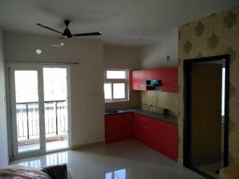581 sqft, 1 bhk Apartment in  Eden Park Siruseri, Chennai at Rs. 14000