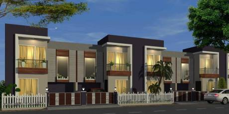 810 sqft, 3 bhk Villa in Builder JHM star Dohra Road, Bareilly at Rs. 30.0000 Lacs