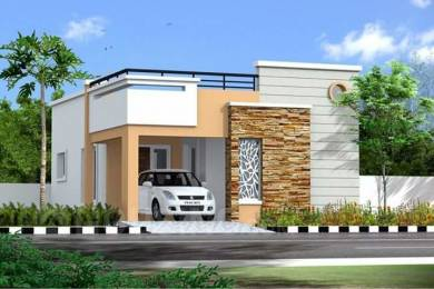 830 sqft, 2 bhk Villa in Builder Project Tambaram to Mudichur road, Chennai at Rs. 30.0000 Lacs