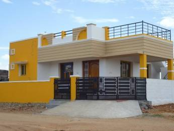 1200 sqft, 2 bhk Villa in Builder Dream meadows villas Channasandra, Bangalore at Rs. 45.0000 Lacs