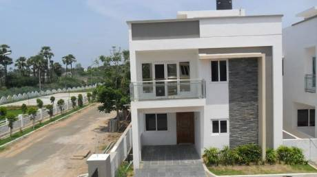2400 sqft, 4 bhk Villa in Builder Dream Meadows villas Channasandra, Bangalore at Rs. 1.3572 Cr