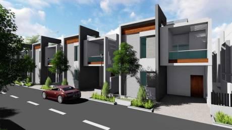 1750 sqft, 3 bhk Villa in Builder Project Krishna Reddy Pet, Hyderabad at Rs. 81.5000 Lacs