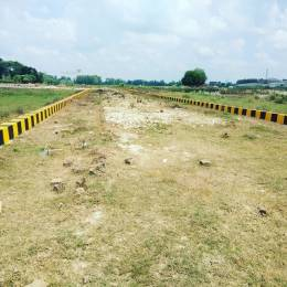 600 sqft, Plot in Builder Project Kumhrava, Lucknow at Rs. 4.7940 Lacs
