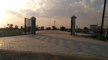 1300 sqft, Plot in Builder Shri Mahalaxmi nagar Jamtha, Nagpur at Rs. 13.6500 Lacs