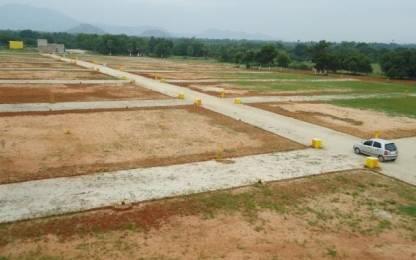 1395 sqft, Plot in Builder rithvika developers Bhuvanagiri, Nalgonda at Rs. 5.4250 Lacs