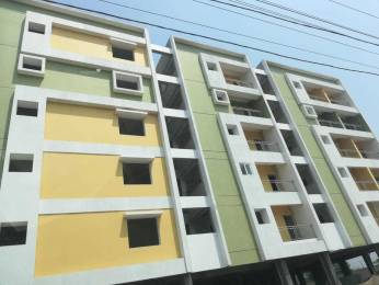 1220 sqft, 2 bhk Apartment in Builder Doll fine towers Nidamanuru, Vijayawada at Rs. 42.7000 Lacs