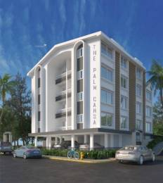 936.4593 sqft, 2 bhk Apartment in GHD INFRA DEVELOPERS Palm Tivim, Goa at Rs. 43.5800 Lacs