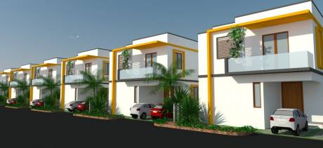 1323 sqft, 1 bhk IndependentHouse in Builder shiva paravthi green lands Shadnagar, Hyderabad at Rs. 26.0000 Lacs