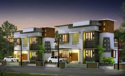 1324 sqft, 3 bhk Villa in Builder Dream Venture Perumanna Road, Kozhikode at Rs. 50.0000 Lacs