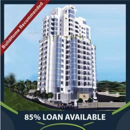 1943 sqft, 3 bhk Apartment in Builder P70 BUILD HOME Kuravankonam, Trivandrum at Rs. 1.2500 Cr