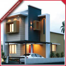 1250 sqft, 3 bhk Villa in Builder P110 Buildhome Moozhikkal, Kozhikode at Rs. 42.5000 Lacs