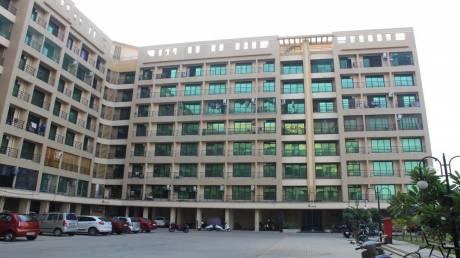 968 sqft, 2 bhk Apartment in Baba Balaji Platinum Block No 10 Type D2 C Wing Virar, Mumbai at Rs. 32.1000 Lacs
