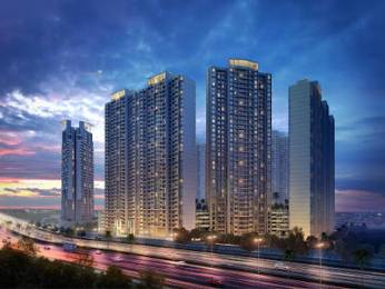 655 sqft, 2 bhk Apartment in Colorplus Raymond Realty Phase I Thane West, Mumbai at Rs. 1.0700 Cr