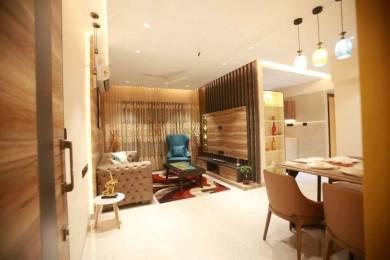 1200 sqft, 2 bhk Apartment in Sun Vision Avenue Malad West, Mumbai at Rs. 2.0000 Cr