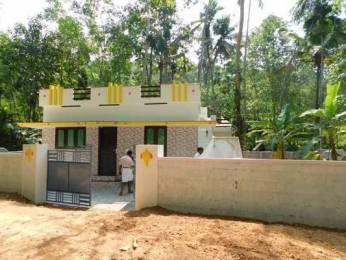 600 sqft, 2 bhk IndependentHouse in Builder Project Venjaramoodu Kesavadasapuram Road, Trivandrum at Rs. 18.0000 Lacs