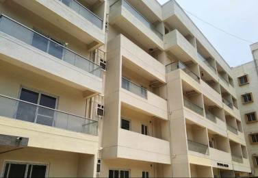 1110 sqft, 2 bhk Apartment in Builder BM Royal Orchid HSR Layout, Bangalore at Rs. 65.0000 Lacs