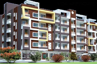 832 sqft, 2 bhk Apartment in Builder Project Club Road, Varanasi at Rs. 39.4400 Lacs