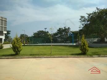 1061 sqft, 2 bhk Apartment in SJR Parkway Homes Avalahalli Off Sarjapur Road, Bangalore at Rs. 15000
