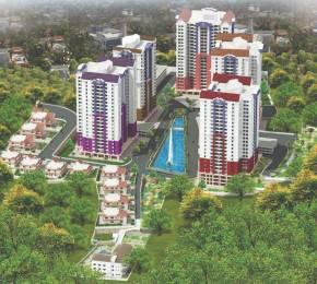1350 sqft, 2 bhk Apartment in Olive Alisha Kakkanad, Kochi at Rs. 68.1750 Lacs