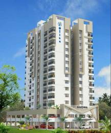 1500 sqft, 3 bhk Apartment in Olive Builders and Developers Pvt Ltd Karenina Thiruvalla, Pathanamthitta at Rs. 63.0000 Lacs