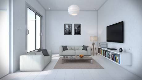 1100 sqft, 2 bhk Apartment in Builder royal cast malampet Mallampet, Hyderabad at Rs. 34.0000 Lacs