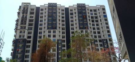 473 sqft, 1 bhk Apartment in Anantnath And Lily Diva, Mumbai at Rs. 39.0000 Lacs