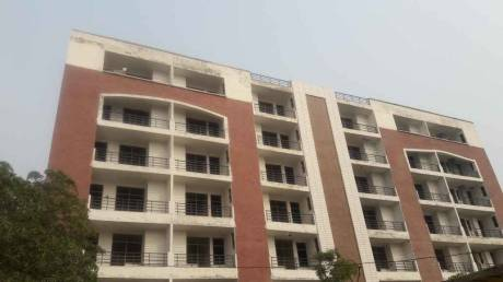 650 sqft, 2 bhk Apartment in Builder Brickland Residency Sector-62 Noida, Noida at Rs. 22.0000 Lacs