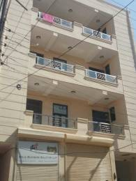 650 sqft, 2 bhk Apartment in Builder Project Shakti Khand 2, Ghaziabad at Rs. 28.0000 Lacs