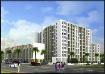 1100 sqft, 2 bhk Apartment in Mittal Sun Radiant Kondhwa, Pune at Rs. 16000