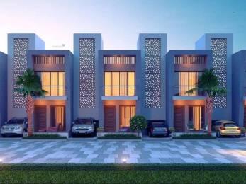 1300 sqft, 3 bhk Villa in Builder Project Cambridge High School, Aurangabad at Rs. 38.0000 Lacs