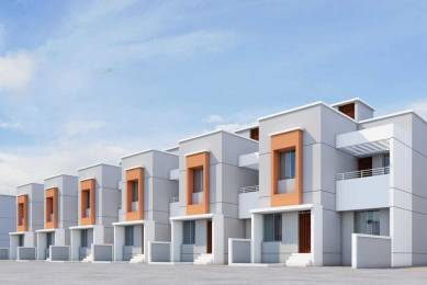 1300 sqft, 3 bhk IndependentHouse in Builder Bhuvi Vishwaban Cambridge High School, Aurangabad at Rs. 38.0000 Lacs