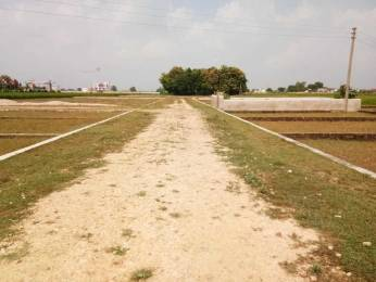 1000 sqft, Plot in Builder Solitar city New Jail Road, Lucknow at Rs. 4.0000 Lacs