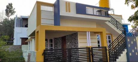 1200 sqft, 2 bhk IndependentHouse in Builder Project Kushalnagar, Coorg at Rs. 50.0000 Lacs