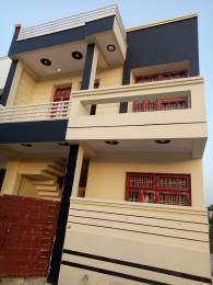 1450 sqft, 3 bhk IndependentHouse in Builder Balana vihar Jankipuram Extension, Lucknow at Rs. 47.0000 Lacs