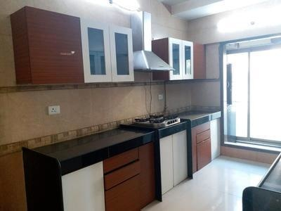 1200 sqft, 4 bhk Apartment in Builder Project vile parle west, Mumbai at Rs. 1.4000 Lacs