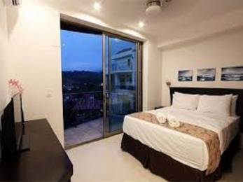 1200 sqft, 2 bhk Apartment in Builder Project Bandra West, Mumbai at Rs. 0.0100 Cr