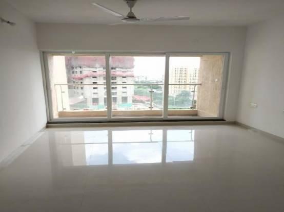 1102 sqft, 2 bhk Apartment in Rustomjee Urbania Thane West, Mumbai at Rs. 1.2600 Cr