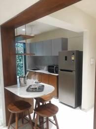 600 sqft, 1 bhk Apartment in Builder jk iris Mira Road, Mumbai at Rs. 56.0000 Lacs