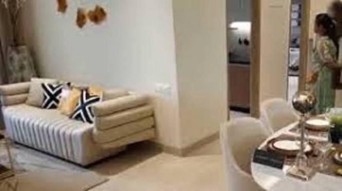 550 sqft, 1 bhk Apartment in Builder MICL Aaradhya Highpark Mira Bhayandar, Mumbai at Rs. 56.0000 Lacs