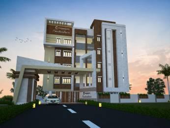 782 sqft, 2 bhk Apartment in Chathamkulam Kadambari Peelamedu, Coimbatore at Rs. 42.0000 Lacs