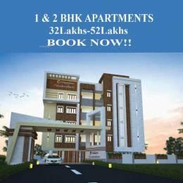 782 sqft, 2 bhk Apartment in Builder chathamkulam kambari Avinashi Road, Coimbatore at Rs. 42.0000 Lacs