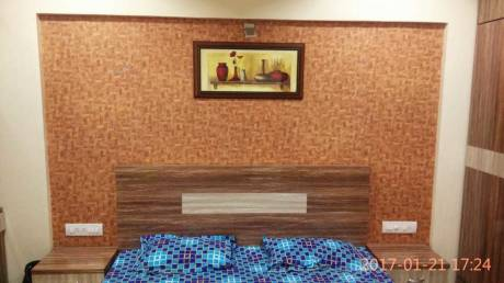 880 sqft, 2 bhk Apartment in Builder Project katraj kondhwa road, Pune at Rs. 60.0000 Lacs