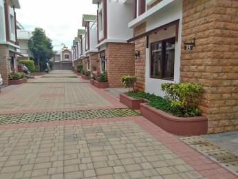 850 sqft, 2 bhk Villa in Builder Project Channasandra, Bangalore at Rs. 49.0000 Lacs