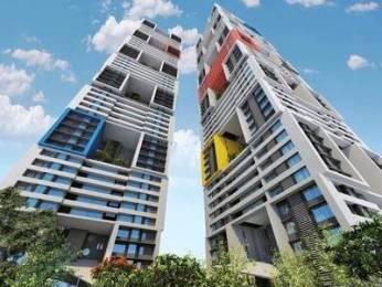 1350 sqft, 3 bhk Apartment in Builder adhiraj capital city Kharghar, Mumbai at Rs. 1.1500 Cr