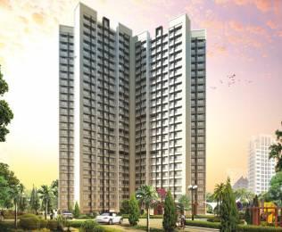 807 sqft, 2 bhk Apartment in Gajra Bhoomi Lawns Phase II Shil Phata, Mumbai at Rs. 48.0000 Lacs