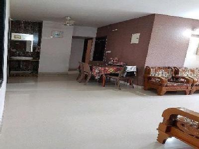 1650 sqft, 3 bhk Apartment in Paradise Sai Pearls Kharghar, Mumbai at Rs. 1.3500 Cr
