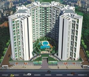712 sqft, 1 bhk Apartment in Gajra Bhoomi Gardenia 1 Kalamboli, Mumbai at Rs. 52.0000 Lacs