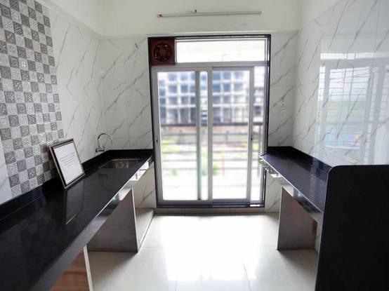 1100 sqft, 2 bhk Apartment in Builder grahlaxmi chs Sector 11 Kharghar, Mumbai at Rs. 22000