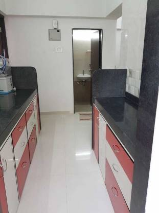 550 sqft, 1 bhk Apartment in Builder Project Lower Parel, Mumbai at Rs. 47000