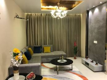 500 sqft, 1 bhk Apartment in Omni Amayra City Kharar, Mohali at Rs. 13.5000 Lacs